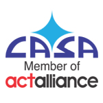 Church Auxiliary for Social Action (CASA)