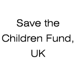 Save the Children Fund, UK